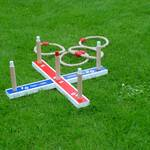 Quoits game hired for weddings & events