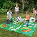 Hire giant ludo for events