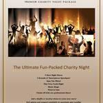 Charity Fun Night