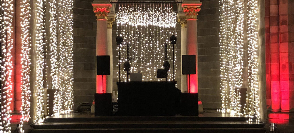 Premier Disco Silver Package at Mansfield Traquair Background image