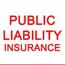 Premier Disco PLI Public Liability Insurance