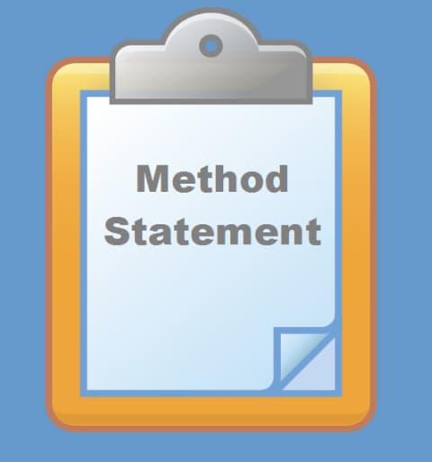 Premier Disco Method Statement
